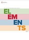 2017 GMHC Elements Catalog