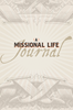 Missional Life Journal