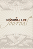 Missional Life Journal (digital download)