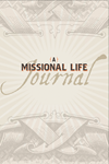 Missional Life Journal (digital download)