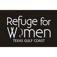 Refuge For Women- Texas Gulf Coast logo