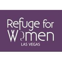 Refuge For Women- Las Vegas logo
