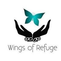 Wings of Refuge logo