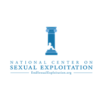 National Center on Sexual Exploitation logo