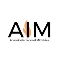 Adonai International Ministries logo