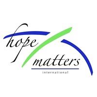 Hope Matters International logo
