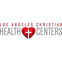 Los Angeles Christian Health Centers logo