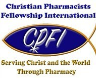 Christian Pharmacists Fellowship International logo